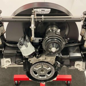 Aircooled VW Turnkey Engines