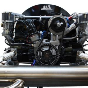 VW Turnkey Engines