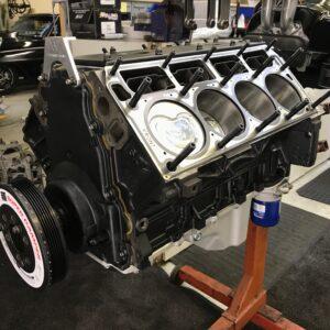 1000hp ls engine