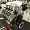 1500hp LS engine