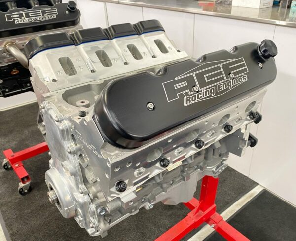 1000hp ls engine