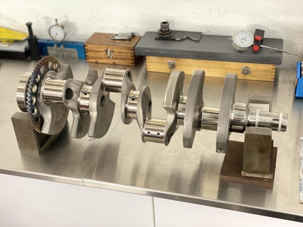 Callies LS crankshaft