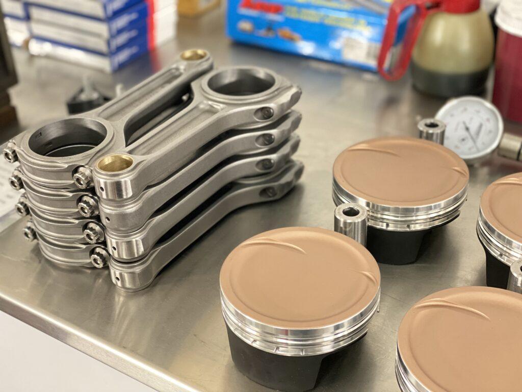 ACE Racing Engines LS engine builder dart ls next block twin turbo