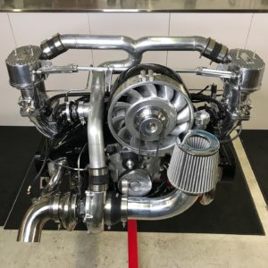 Aircooled VW Turnkey Turbo Engines