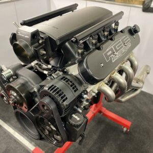 ACE Racing Engines 600hp LS3 crate engine
