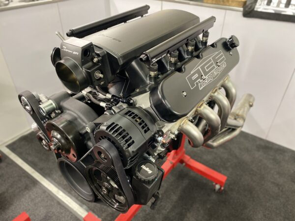 600hp LS3 crate engine