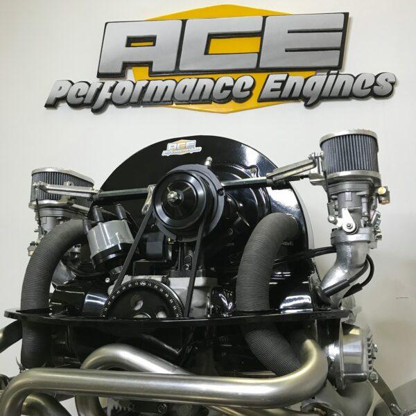 1915cc Aircooled vw engine