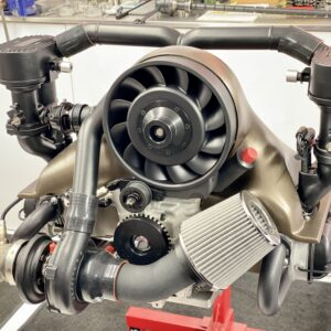 ACE Racing Engines Aircooled VW Turbo engine