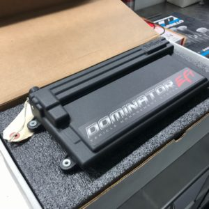 Holley Dominator EFI ECU