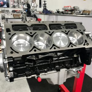 turbo ls engine