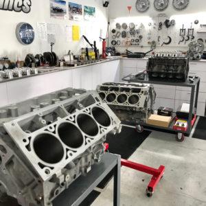 LSx Engines