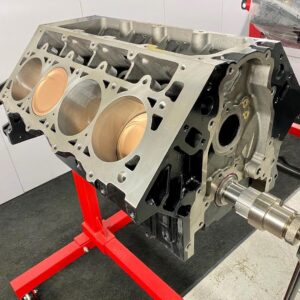 2000hp ls short block
