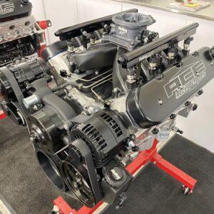 376ci ls3 crate motor