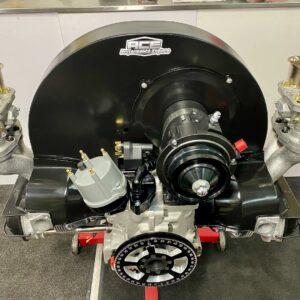 2110cc aircooled vw engine