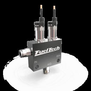 Fueltech boost controller valve