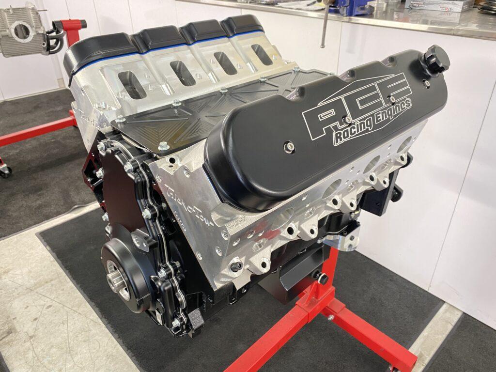 2000hp LS turbo Engine