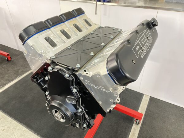 2000hp LS Engine
