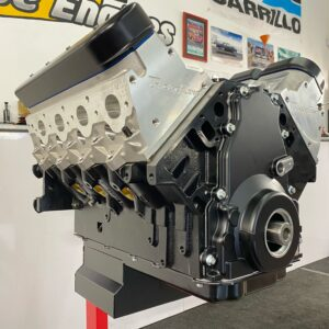 Dart LS Next 2500hp LS engine