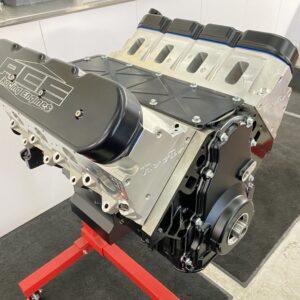 LS Twin Turbo Engine 2000hp